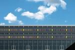 Egumvejens Skole i Fredericia. Påbygning med videnscenter og basislokaler